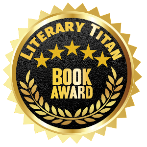 Literary Titan Gold Book Award