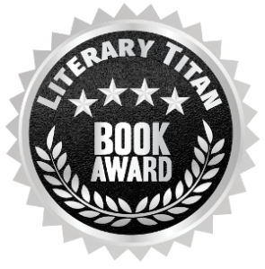 Literary Titan Silver Book Award