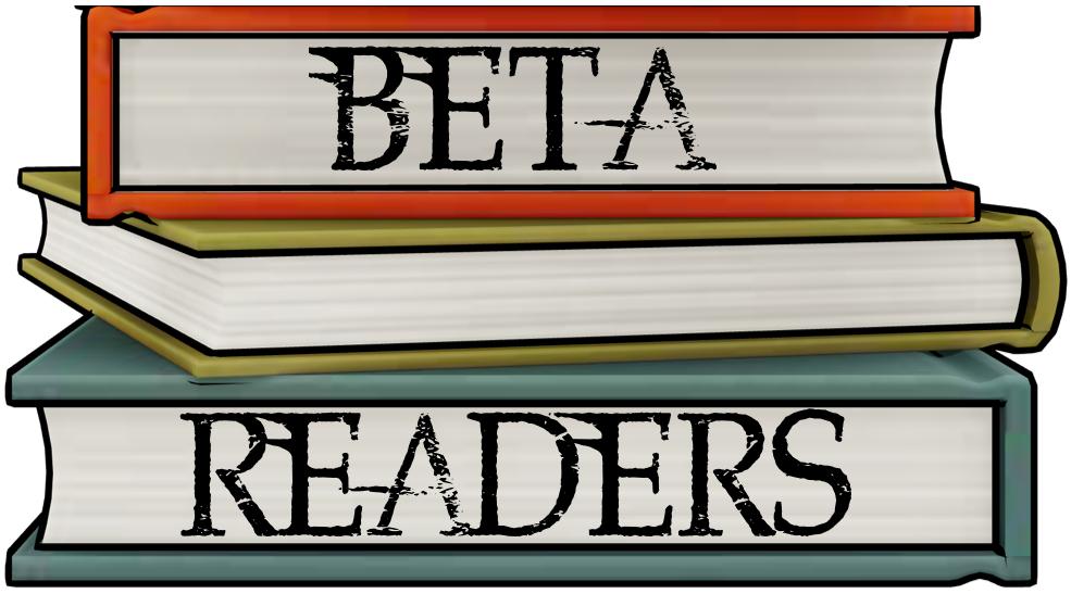 Beta Readers